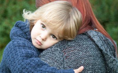 Lapsiomaisella on oikeus tulla nähdyksi