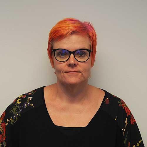 Johanna Puranen