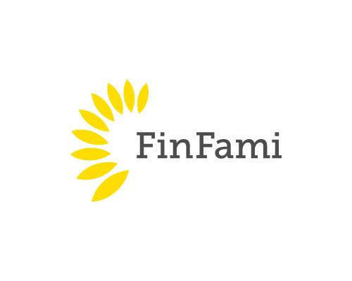 FinFami logo