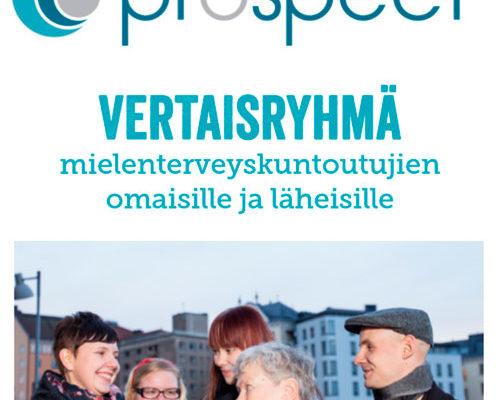 Prospect -esite