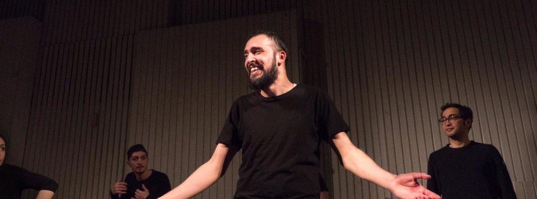 Karim: Towards the Performance // Kohti esitystä