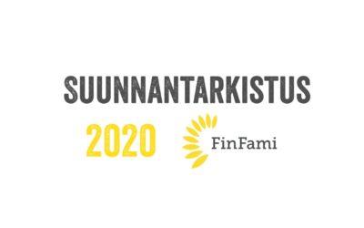 Suuri suunnantarkistus 2020 – tule mukaan rakentamaan omaislähtöistä tulevaisuutta!